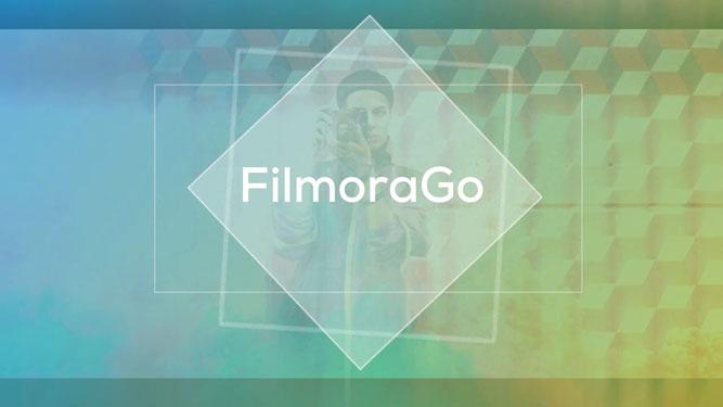 Filmora Go
