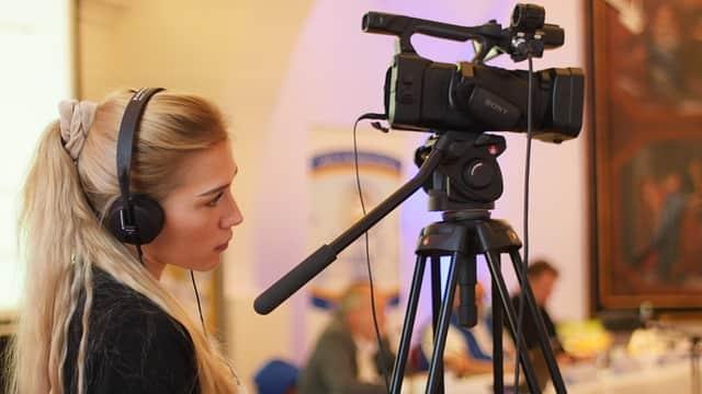 Materiales para una productora audiovisual