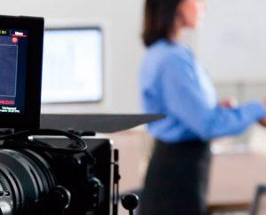 Productora audiovisual granada