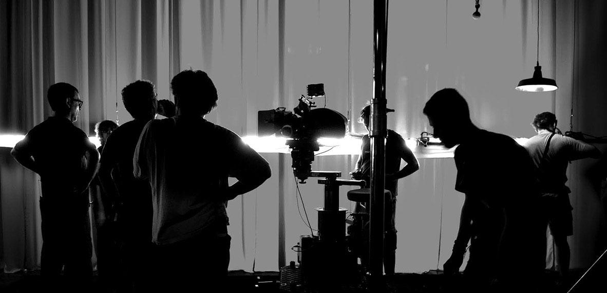 compañía audiovisual
