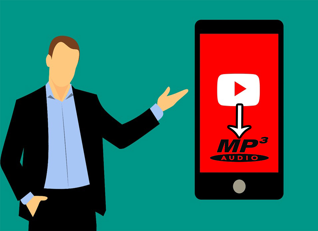 cómo convertir videos de youtue a mp3