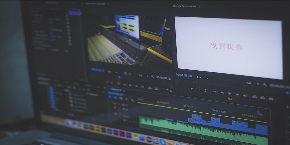 editor de videos gratis online