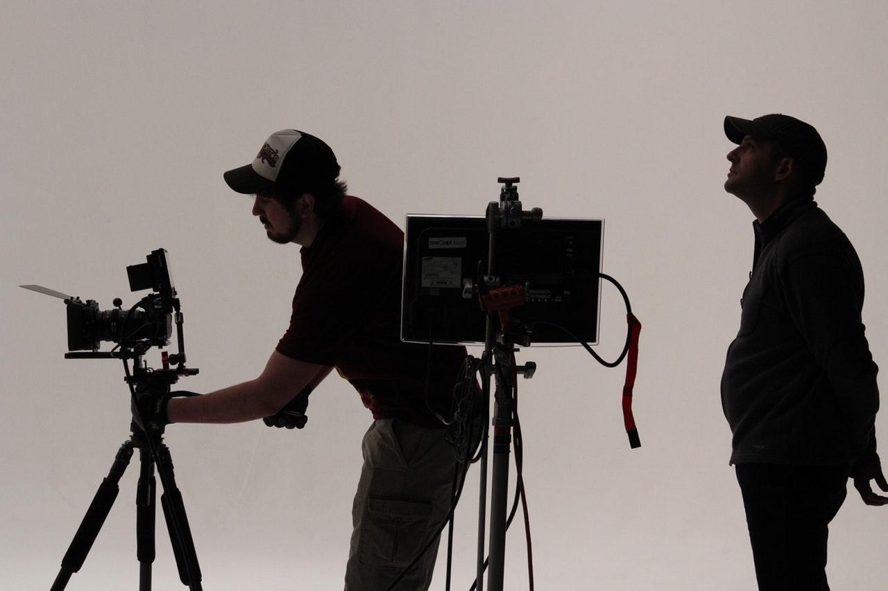 productora audiovisual Sevilla