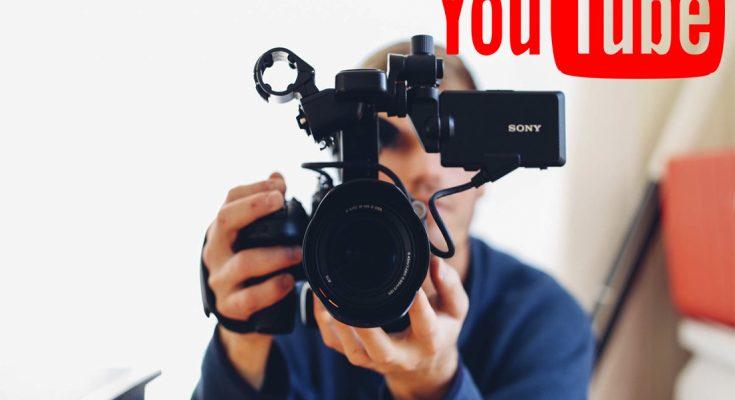 cómo hacer un video para youtube