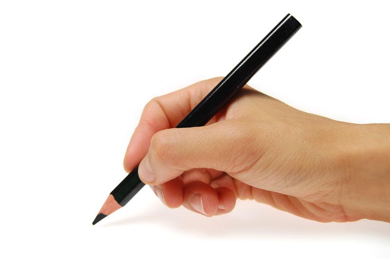 Hacer video mano escribiendo gratis