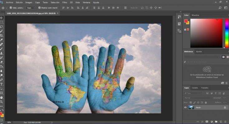 Programa para editar fotos