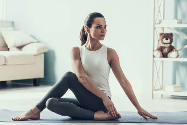 top videos de yoga