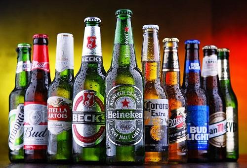 anuncios de cerveza