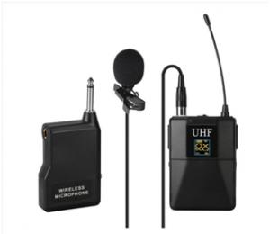 Micrófonos de solapa inalámbricos