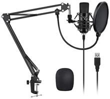 Micrófonos Amazon