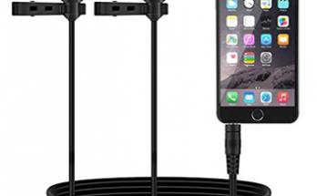 Micrófonos para móvil