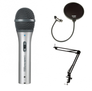 Mejores micrófonos calidad precio