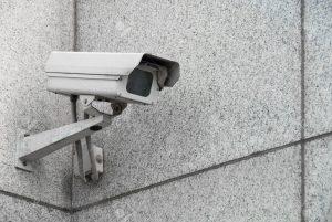 Cámara de Vigilancia Exterior