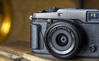 Cámara Fujifilm
