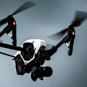 Drones Profesionales con Cámara