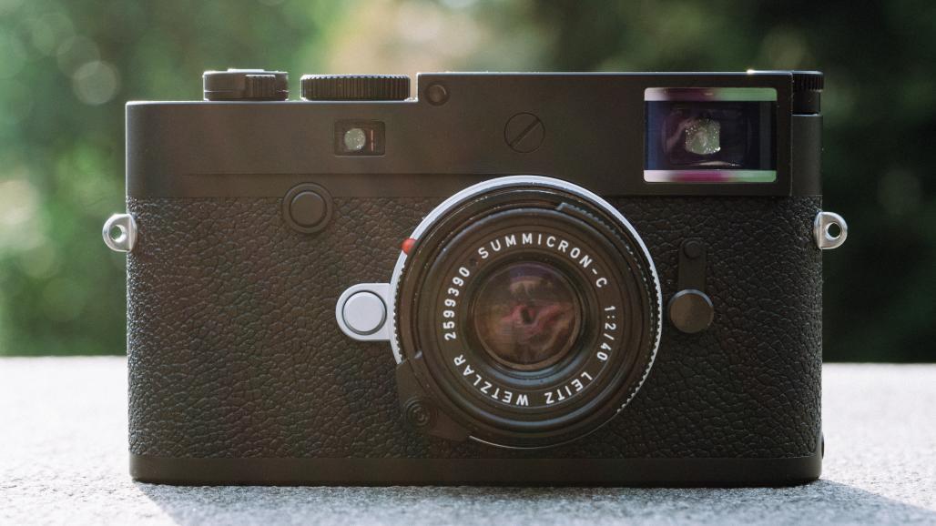 Leica M10 P
