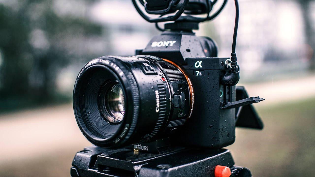 mejores cámara 4k