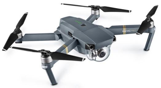 drones con cámara 4K baratos