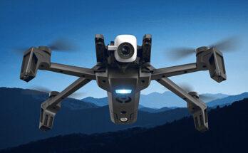 mejores drones con cámara 4K