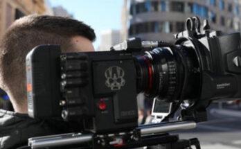 alquilar o comprar una cámara para hacer un corto