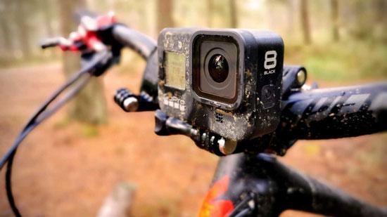 mejor cámara Go Pro