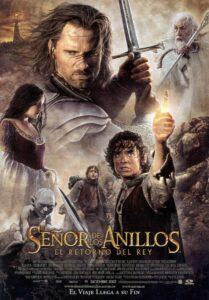 El Señor de los Anillos El Retorno del Rey (2003)
