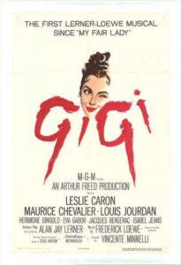 Gigí (1958)