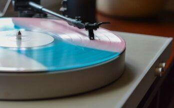 Los primeros reproductores musicales de la historia