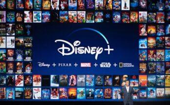 Qué es Disney Plus