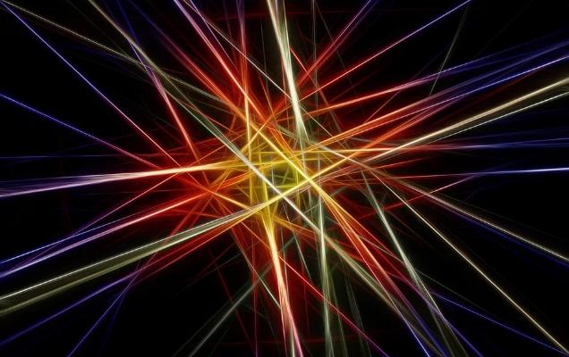 Iluminación con Láser y otros dispositivos